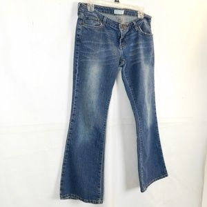 American Eagle Outfitters Tres Petite Jeans Sz 10
